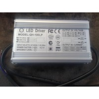 درایور LED POWER 100W